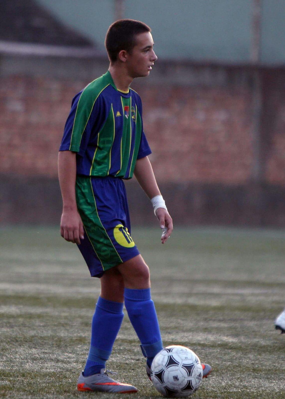Jovan Oparušić