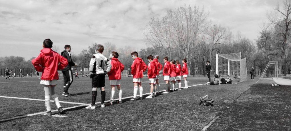 Red fudbala – red zabave… CRVENA JE BOJA LJUBAVI!