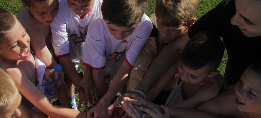 Reč stručnjaka: Da li je dete poligon za dokazivanje trenera?!