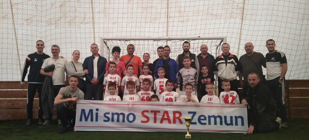 "SREBRO za ""zvezdice"" na prolećnom turniru GEM8 (02/06/2019.)"