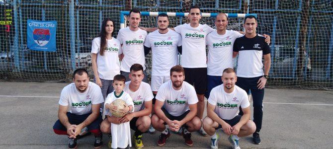 FK STAR seniori – formirana futsal ekipa našeg kluba