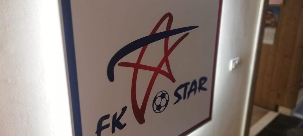 FK STAR U NOVOM RUHU – Ulepšali smo svoj dom!