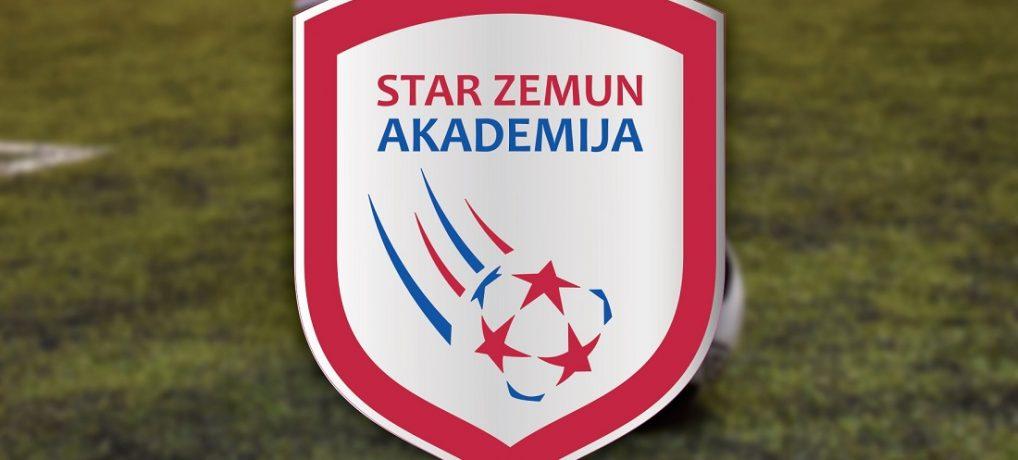 STAR Zemun AKADEMIJA