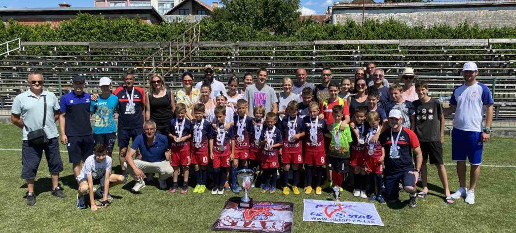DRAGAN MANCE CUP 2021 | FINALE KAO PLOD VELIKE LJUBAVI