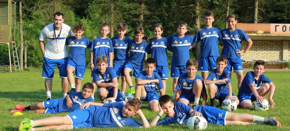 Tim za budućnost – Kompanije Pilence i Viktor Sport zajedno uz STAR