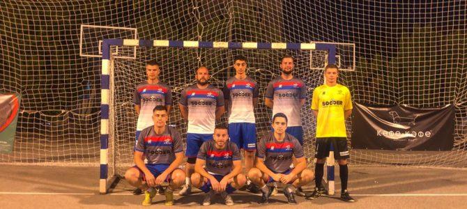 PRVI ZEMUN KUP – Mi smo uvek tamo gde je fudbal!